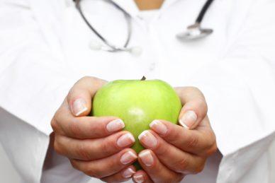 Κέντρο Διατροφικής Υποστήριξης & Διαιτολογίας