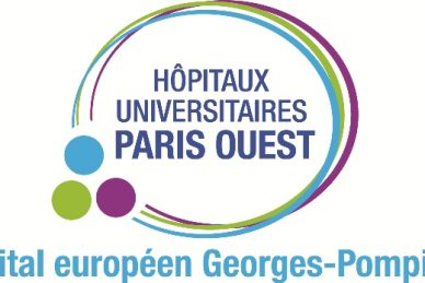 Partnership with the University Hospital Pompidou of Paris