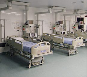 INTENSIVE CARE UNIT FOR ADULTS