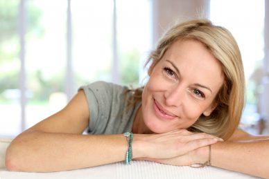 Ιατρείο Κλιμακτηρίου - Εμμηνόπαυσης & Οστεοπόρωσης