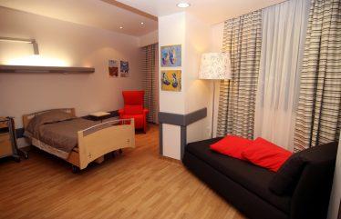 Δωμάτια, Διαμονή - ΡΕΑ Μαιευτική-Γυναικολογική Κλινική