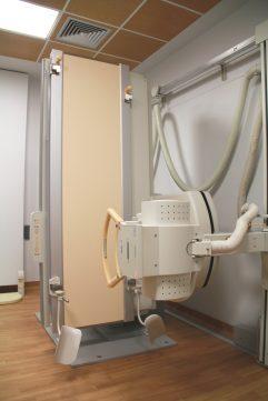 Ακτινολογικό Τμήμα - ΡΕΑ Μαιευτήριο