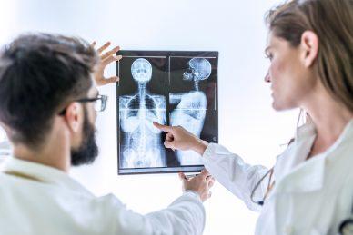 Τμήμα Ιατρικών Απεικονίσεων