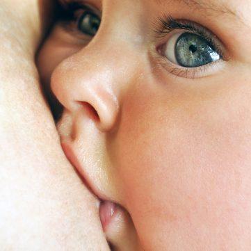 Μαθήματα Μητρικού Θηλασμού - ΡΕΑ Μαιευτήριο