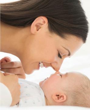 Πλεονεκτήματα Μητρικού Θηλασμού - ΡΕΑ Μαιευτήριο