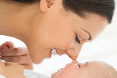 Breastfeeding Advantages