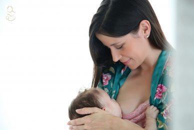 Μητρικός θηλασμός... η Τέχνη της αγάπης!