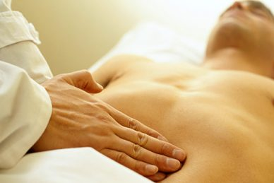 Center of Laparoscopic Treatment of Hernias