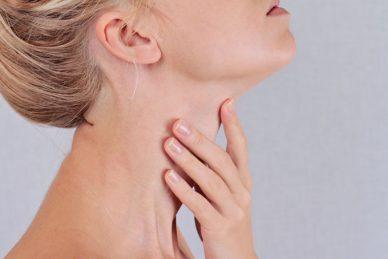 Thyroid and parathyroid glands Surgery