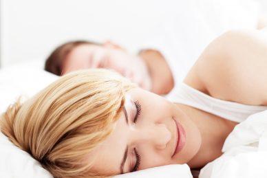 Sleep & Snoring Disorders Department