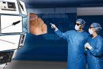 ΤΡΙΣΔΙΑΣΤΑΤΗ (3D) ΛΑΠΑΡΟΣΚΟΠΙΚΗ ΧΕΙΡΟΥΡΓΙΚΗ ΣΤΗΝ ΚΛΙΝΙΚΗ ΡΕΑ