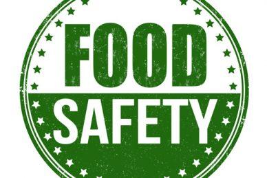 Πολιτική Υγιεινής και Ασφάλειας των Παρεχόμενων Τροφίμων της ΡΕΑ