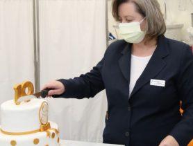 10α Γενέθλια Κλινικής ΡΕΑ