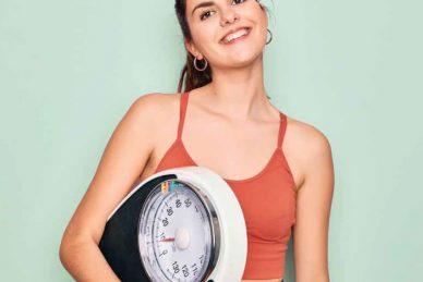 Διαχείριση βάρους και μεταβολισμός