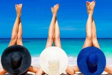 Φλεβικές παθήσεις & καλοκαίρι