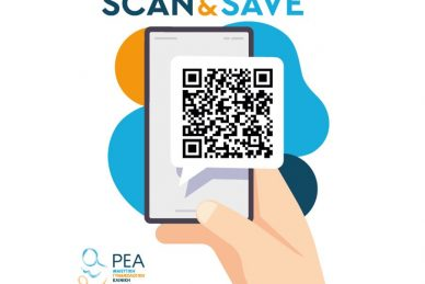 SCAN & SAVE