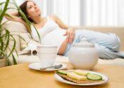 Συμβουλές διατροφής για μέλλουσες μητέρες